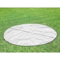 Tapis de sol pour spa gonflable intex rond 4 places