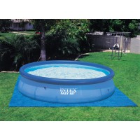Tapis de sol piscine intex