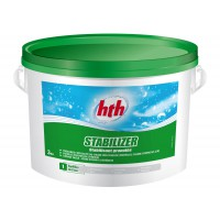 Stabilisant hth stabilizer granul