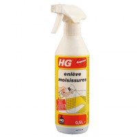 Destructeur de moisissures - 500 ml