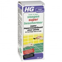 Super impermeabilisant pour joints - 250 ml