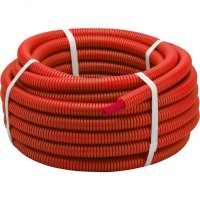 Tube per rouge pregaine 10x12 couronne 25m conditionné en vrac