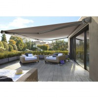 store de terrasse. Black Bedroom Furniture Sets. Home Design Ideas