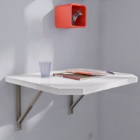 Support rabattable pro pour table