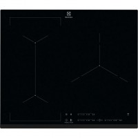 Table induction modulable noir 3 foyers electrolux eiv63343