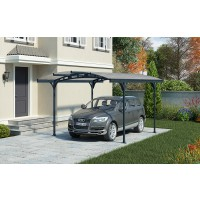 Carport hispano 5000 13.71m² - palram