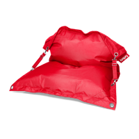 Pouf fatboy® buggle-up rouge 190 x 140 cm - fatboy