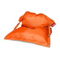 Pouf fatboy® buggle-up orange 190 x 140 cm - fatboy