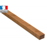 Lambourde pour terrasse on 198 x 6,3 x 4,4 cm - i-clips