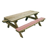 Table forestiere robuste jardipolys