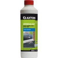 Imperméabilisant / hydrofuge tous supports axton, 500ml
