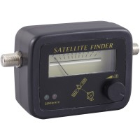 Pointeur satellite evology