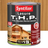 Lasure syntilor lasure thp syntilor 1l incolore 1 l, incolore