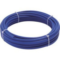 Tube d'alimentation pex, diam.13 x 16 mm, en couronne de 5 m per