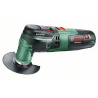 Outil multifonction bosch, 250 w
