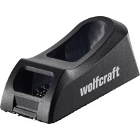 Rabot de plaquiste wolfcraft