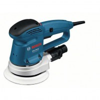 Ponceuse excentrique filaire bosch professional, 340 w