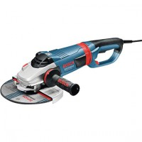 Meuleuse d'angle filaire bosch, professional gws 24-230, 2400 w bosch professional