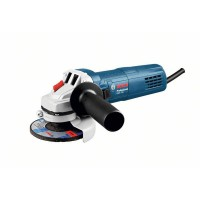 Meuleuse d'angle filaire bosch, professional gws 750-125, 750 w