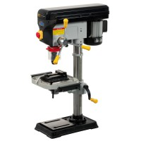 Perceuse à colonne peugeot energydrill 16lbe, 550 w