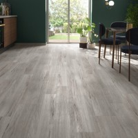 Lame pvc clipsable authentic grey gerflor senso premium clic
