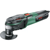 Outil multifonction bosch, 350 w