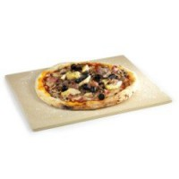 Plaque de pizza barbecook