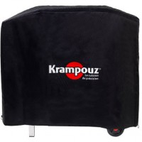 Housse de protection pour mobilier grande dimension krampouz l82 x l54 x h.90cm