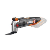 Outil multifonction worx wx693.9