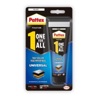 Colle néoprène liquide one for all universelle pattex, 142 g