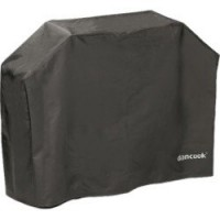 Housse de protection pour barbecue dancook l.35 x l.6 x h.7 cm