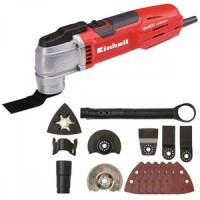 Outil multifonction einhell te-mg 300 eq, 300 w