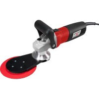 Ponceuse excentrique filaire redstone, 750 w