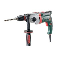 Perceuse à percussion filaire metabo 600784500, 1100 w