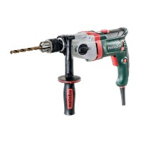 Perceuse à percussion filaire metabo 600574000, 1300 w