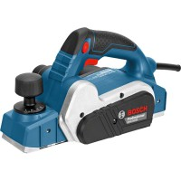 Rabot filaire bosch  professional 06015a4000, 630 w bosch professional
