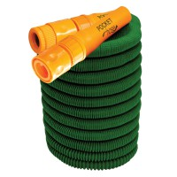 Tuyau d'arrosage pocket hose ultra 3, l.7.5 m, diam.13 mm