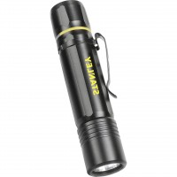 Lampe torche rechargeable rechargeable, 200 lm stanley