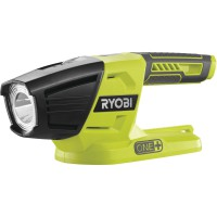 Lampe torche led rechargeable r18t-0, 140 lm ryobi