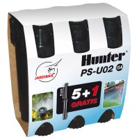 Kit diffuseur d'irrigation hunter 6760138c