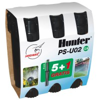 Kit diffuseur d'irrigation hunter 6760137u
