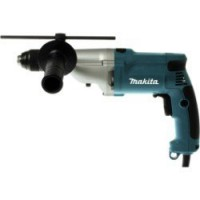 Perceuse à percussion filaire makita hp2051fhj, 720 w