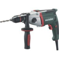 Perceuse à percussion filaire metabo sbe 850-2 futuro, 850 w