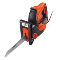 Scie sabre filaire black & decker rs890k  scorpion 500 w