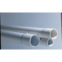 Tube irl diam. 25 mm polypipe pvc