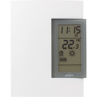 Thermostat programmable filaire honeywell thr140-f non concerné
