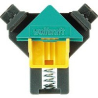 Presse d'angle wolfcraft, 20 mm