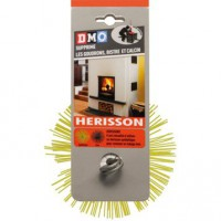Herisson de ramonage nylon dmo, d150 mm