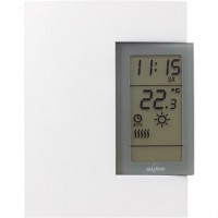 Thermostat programmable filaire honeywell thr140-f
