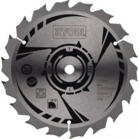 Lame coupe universelle ryobi csb150a1 pour scie circulaire